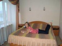 Мария Соснина, 15 апреля , Владимир, id89054276