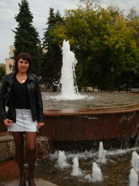 Наталья Мурсякаева, 24 июля 1977, Санкт-Петербург, id98670504