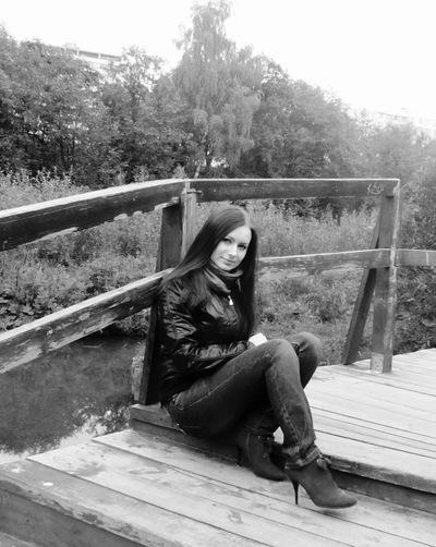 Мария Финашева, 19 сентября 1987, Москва, id14852183