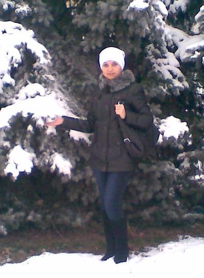 Ольга Шаповаленко, 31 марта , Владикавказ, id111241384