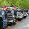 УМВС України в Житомирській області