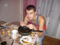 Михаил Новиков, Белгород, id120385245