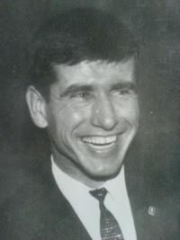 Михаил Гончаров, 26 октября 1940, Северодонецк, id142008401