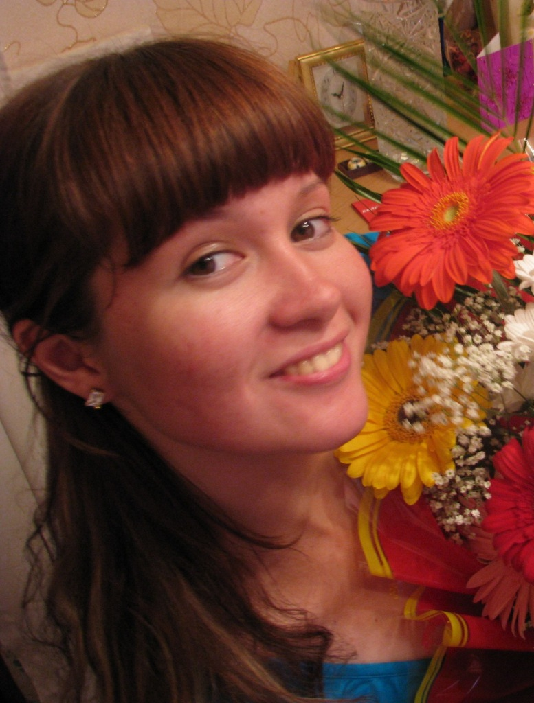 Юлия Блинова, Екатеринбург - фото №9