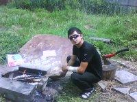 Артур Абаев, 7 января 1986, Нефтекамск, id54955950