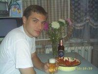 Алексей Христолюбов, 15 июля 1989, Оренбург, id86191757