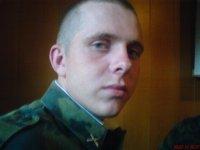 Андрей Данилов, 23 июля , Урай, id93017205
