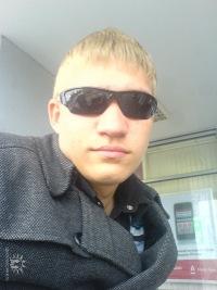 Кирилл Бурда, 16 мая , Краснодар, id121915666