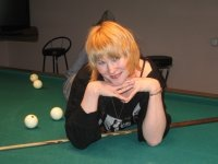 Lyudmila Jiglova, 28 октября , Самара, id127598764