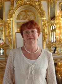 Валентина Вязникова, 21 ноября 1996, Санкт-Петербург, id128986645