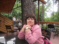 Наталья Тетерина, 13 октября , Новосибирск, id136720531
