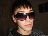 Максим Брылин, 22 января 1991, Березовский, id144048048