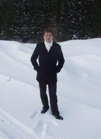 Алексей Половинкин, 22 февраля 1991, Москва, id149843813