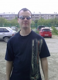 Андрей Шаповалов, 8 ноября 1983, Тюмень, id46592627