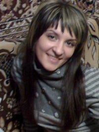 Алёна Хайдарова, 14 апреля 1987, Харьков, id57702667
