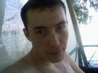Рустем Таджиханов, 18 июля 1992, Элиста, id63532323