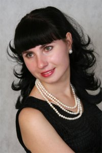 Ирина Мотина, 27 августа , Мурманск, id82959064