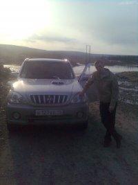Олег Емцов, 12 августа , Симферополь, id90180402