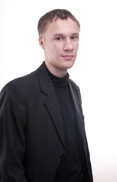 Андрій Маркевич, 18 марта 1994, Киев, id19703573
