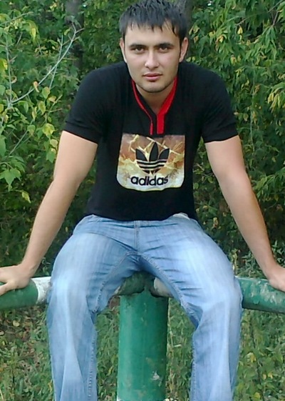 Рустам Михай, 23 сентября 1989, Киев, id170461616