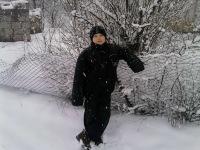 Ваня Гулянський, 29 декабря 1998, Луганск, id110390748