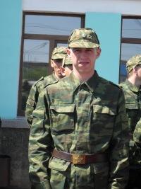 Михалыч Колотухин, 17 сентября 1989, Омск, id116945825