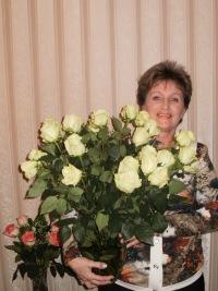 Наталия Бобылева, 20 ноября , Санкт-Петербург, id136233477