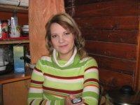 Марина Агеева, 19 апреля , Москва, id73472997