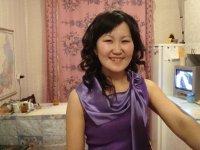 Жаргалма Жалсанова, 13 декабря , Чита, id85669491