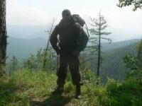 Максим Лукьянов, 10 сентября , Иркутск, id94135559