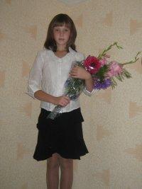 Оленька Мглинец, 3 января 1994, Красноярск, id96313042