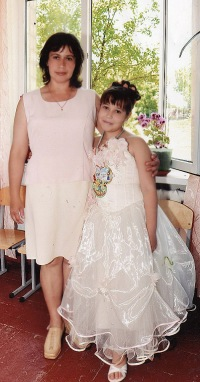 Светлана Шиндер, 8 декабря 1993, Одесса, id125745775