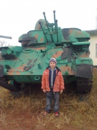 Богдан Воедило, 16 января , Вознесенск, id128705161