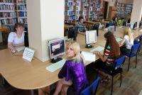 Учебный Зал-Библиотеки-Сумгу