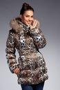 Зимняя куртка Алина 4.