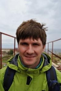Яков Захаров