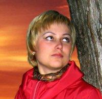 Оксана Шедогуб, 26 мая , Ульяновск, id84082392