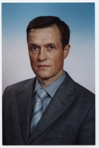 Борис  Жерлыгин