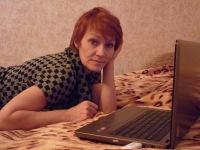 Нина Баруздина, 21 сентября 1981, Нижний Новгород, id115715289