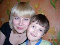 Елена Крамсаева, 26 июля , Петрозаводск, id15141304