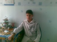 Рома Фетисов, 18 февраля 1994, Москва, id25482685