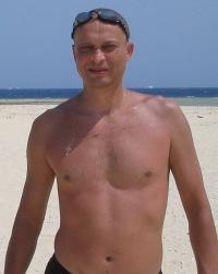 Андрей Чаруйский, 20 апреля , Москва, id52626425