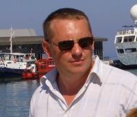 Владимир Касьяновский, 23 сентября , Новосибирск, id56089607