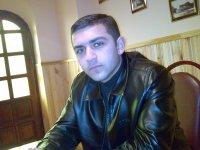 Орхан Новрузов, 28 апреля , Санкт-Петербург, id64240455