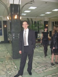 Артур Фахаргалиев, 28 сентября 1970, Брянск, id66775094