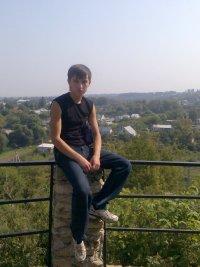Илья Фомин, 10 сентября , Орел, id77803204