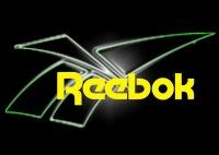 Reebok лого.