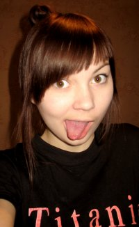 Risha Risha, 20 октября , Бокситогорск, id9054001
