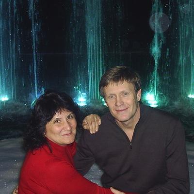 Наталия Лушпай, 7 января , Москва, id53917223