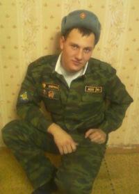Николай Чумин, Москва, id115688254